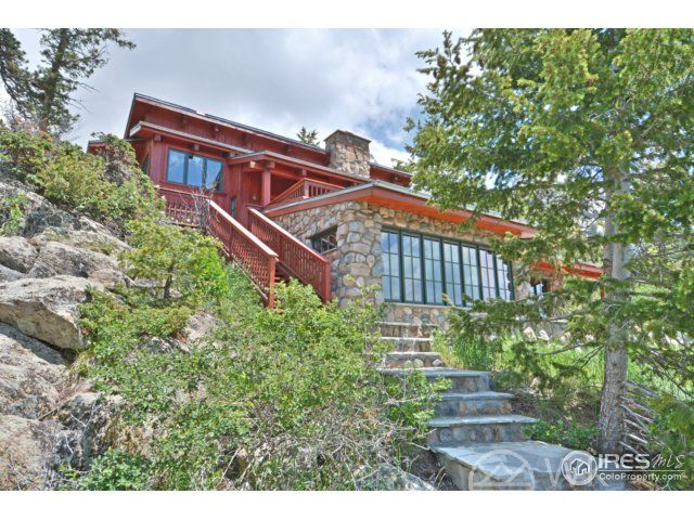 1703 Twin Sisters Road, Nederland, CO - USA (photo 3)
