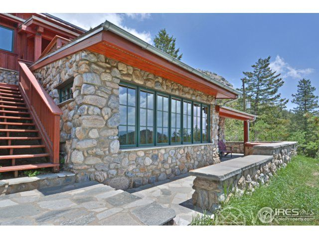 1703 Twin Sisters Road, Nederland, CO - USA (photo 4)