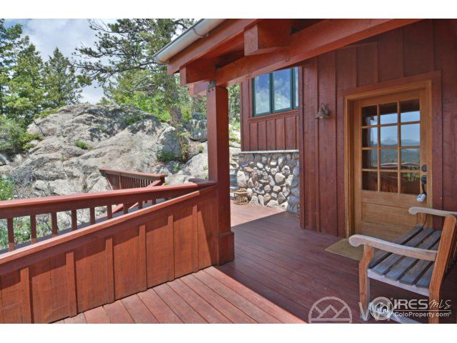 1703 Twin Sisters Road, Nederland, CO - USA (photo 5)