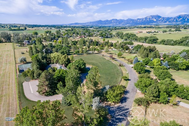 2538 Willow Creek Drive, Boulder, CO - USA (photo 1)
