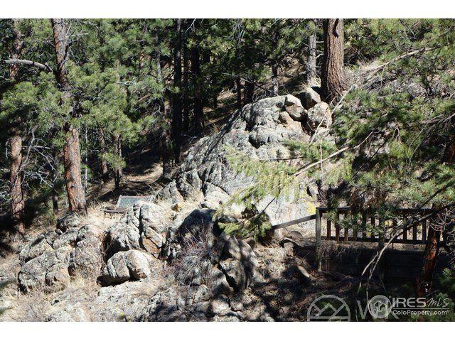 0 Bow Mountain Road, Boulder, CO - USA (photo 1)