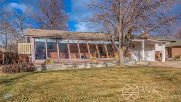 5283 Euclid Avenue, Boulder, CO - USA (photo 1)