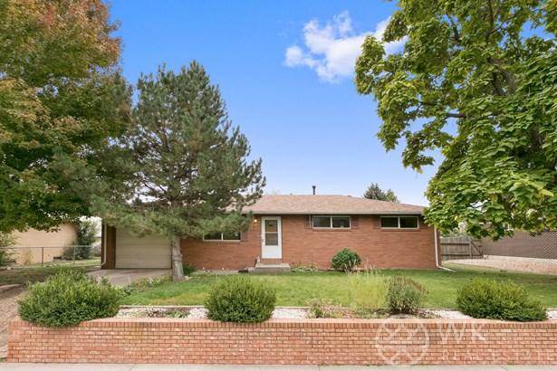 166 Wooster Avenue, Firestone, CO - USA (photo 1)