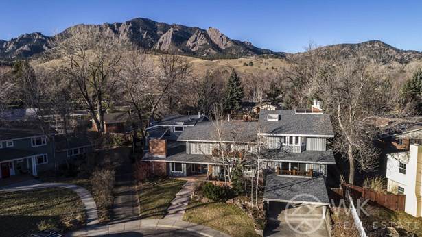 245 Fair Place, Boulder, CO - USA (photo 1)