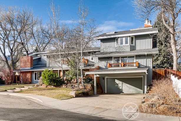 245 Fair Place, Boulder, CO - USA (photo 4)