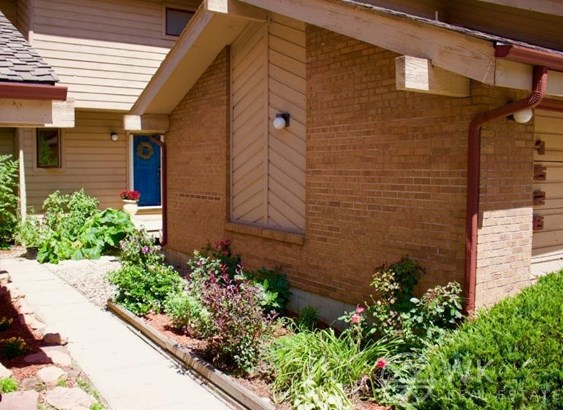 1526 Harrison Avenue, Boulder, CO - USA (photo 1)