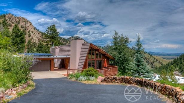 58 Acorn Lane, Boulder, CO - USA (photo 1)