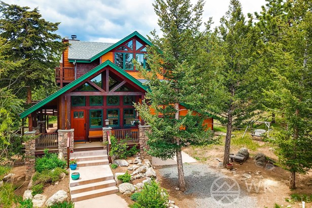 6020 Flagstaff Road, Boulder, CO - USA (photo 3)