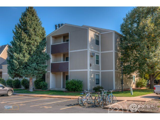 3400 Stanford Road 222, Fort Collins, CO - USA (photo 1)