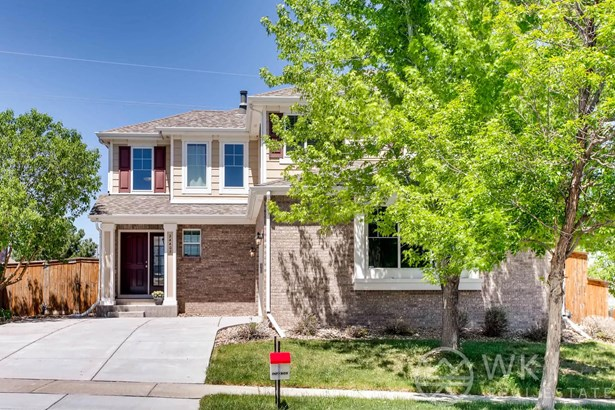 24405 E Wagon Trail Avenue, Aurora, CO - USA (photo 1)