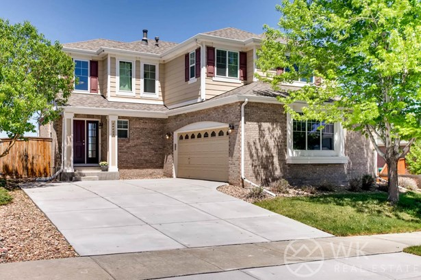 24405 E Wagon Trail Avenue, Aurora, CO - USA (photo 2)