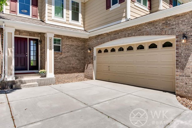 24405 E Wagon Trail Avenue, Aurora, CO - USA (photo 3)