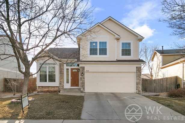 1404 Orchid Court, Lafayette, CO - USA (photo 1)
