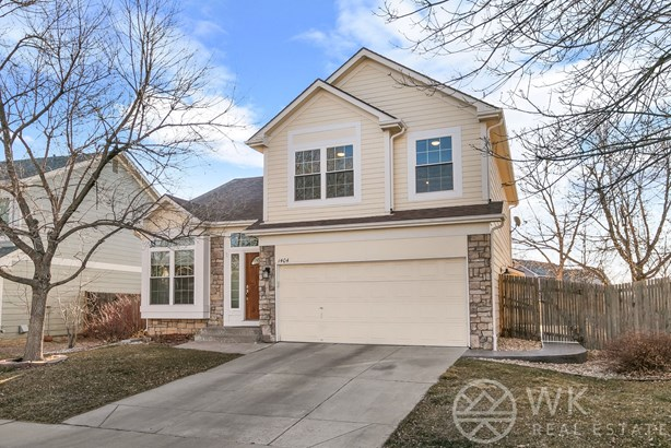 1404 Orchid Court, Lafayette, CO - USA (photo 2)