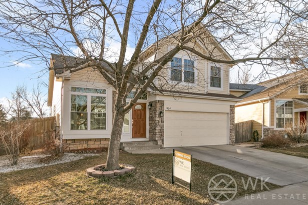 1404 Orchid Court, Lafayette, CO - USA (photo 3)