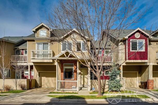 818 S Terry Street 95, Longmont, CO - USA (photo 1)