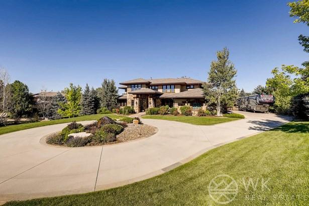1200 White Hawk Ranch Drive, Boulder, CO - USA (photo 1)
