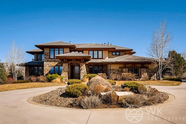 1200 White Hawk Ranch Drive, Boulder, CO - USA (photo 2)