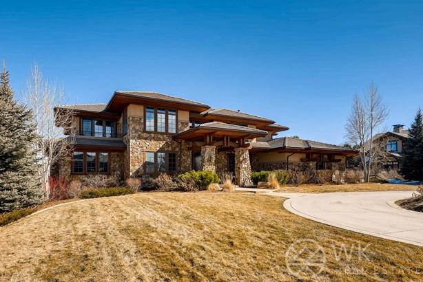 1200 White Hawk Ranch Drive, Boulder, CO - USA (photo 3)