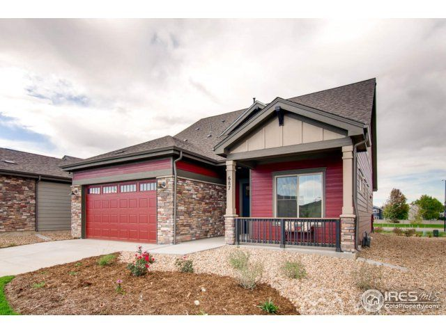 687 Brennan Circle, Erie, CO - USA (photo 1)