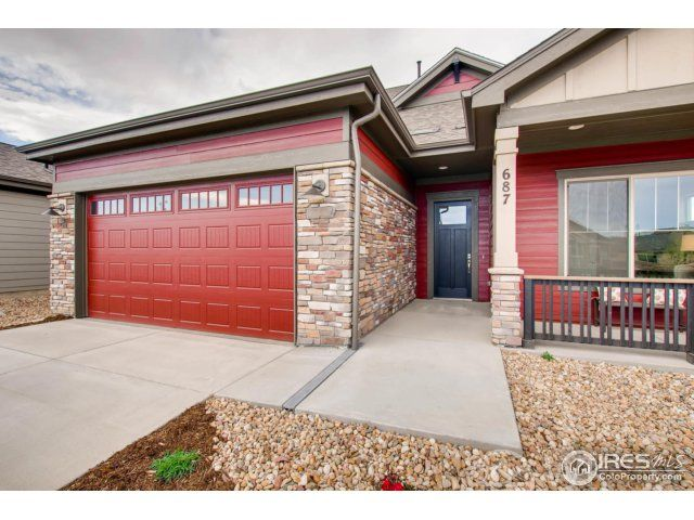 687 Brennan Circle, Erie, CO - USA (photo 2)