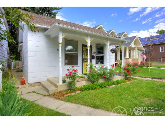 821 La Farge Avenue, Louisville, CO - USA (photo 3)