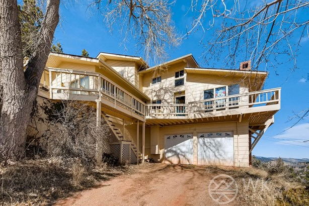 6357 Red Hill Road, Boulder, CO - USA (photo 1)