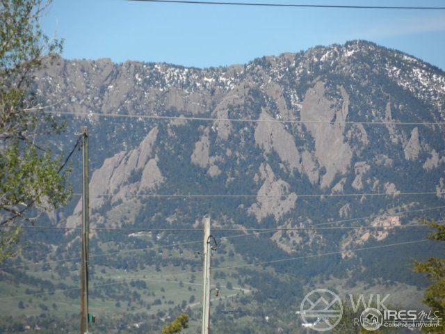 6685 Baseline Road, Boulder, CO - USA (photo 3)