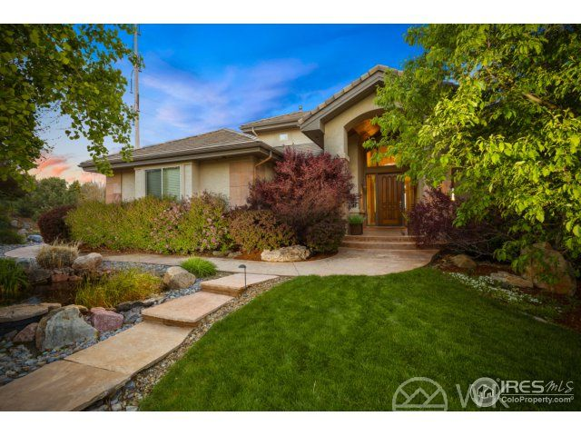 7469 Spring Drive, Boulder, CO - USA (photo 1)