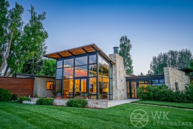 7983 Valmont Road, Boulder, CO - USA (photo 1)