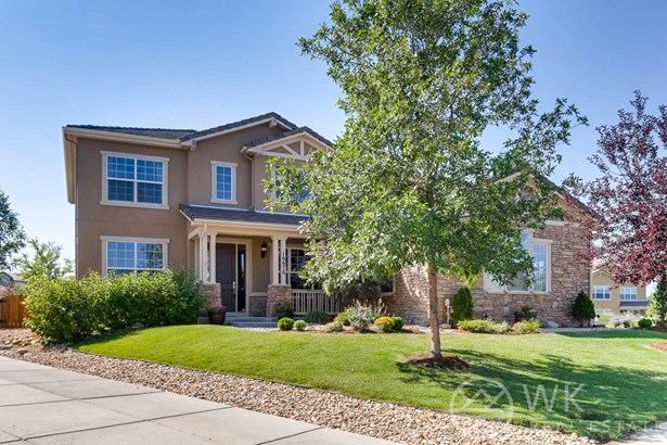 16676 Cathedral Way, Broomfield, CO - USA (photo 1)