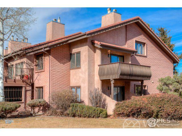 4415 Laguna Place 101, Boulder, CO - USA (photo 1)