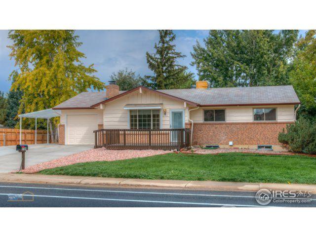 2708 Mountain View Avenue, Longmont, CO - USA (photo 1)