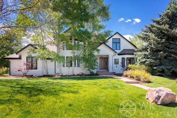6249 Songbird Circle, Boulder, CO - USA (photo 1)
