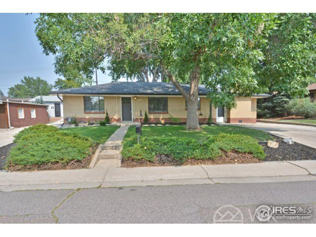 8445 W 63rd Place, Arvada, CO - USA (photo 1)