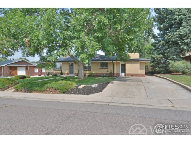 8445 W 63rd Place, Arvada, CO - USA (photo 2)