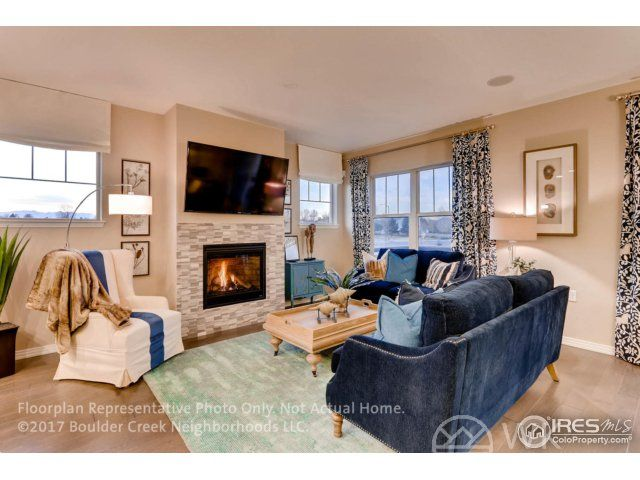 648 Brennan Circle, Erie, CO - USA (photo 3)