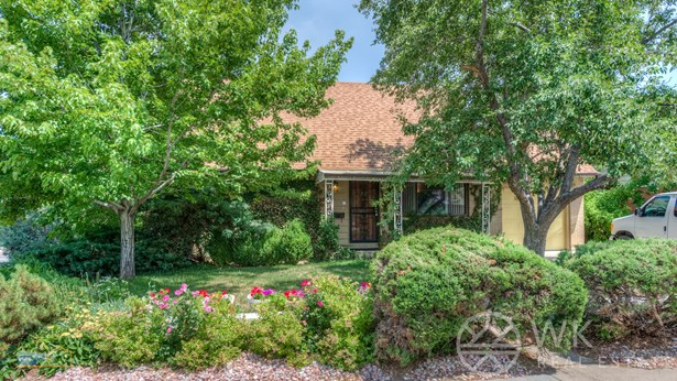 510 S 46th Street, Boulder, CO - USA (photo 1)