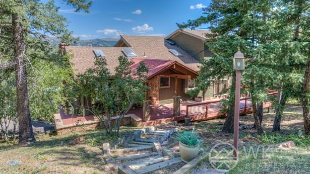 130 Tall Pine Lane, Boulder, CO - USA (photo 2)