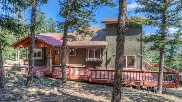 130 Tall Pine Lane, Boulder, CO - USA (photo 3)