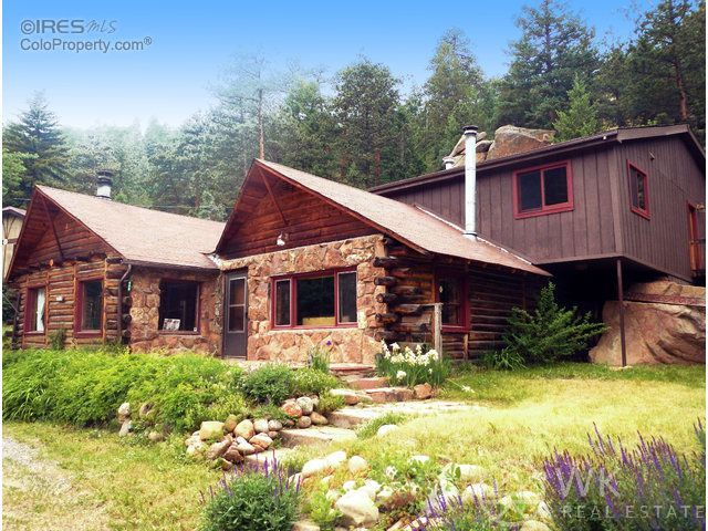 468 Riverside Drive, Lyons, CO - USA (photo 1)