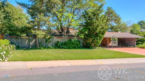 2455 University Heights Avenue, Boulder, CO - USA (photo 1)