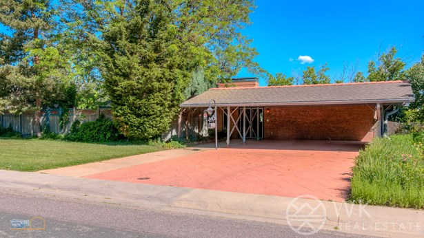 2455 University Heights Avenue, Boulder, CO - USA (photo 2)
