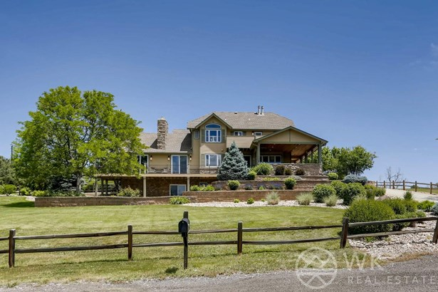 13051 W 79th Place, Arvada, CO - USA (photo 1)