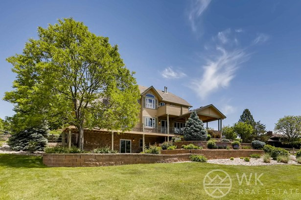 13051 W 79th Place, Arvada, CO - USA (photo 2)
