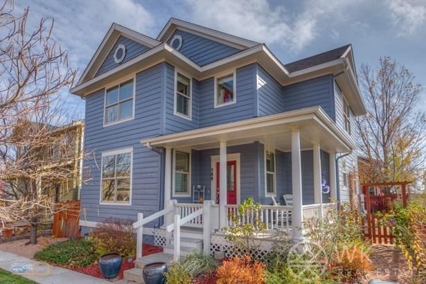 589 Mills Street, Lafayette, CO - USA (photo 2)
