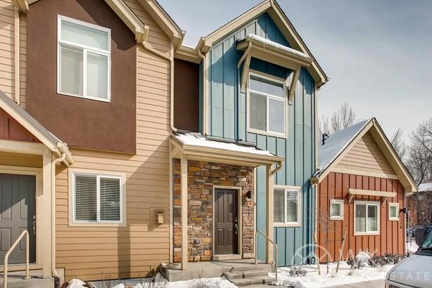 1320 Kestrel Lane B, Longmont, CO - USA (photo 1)