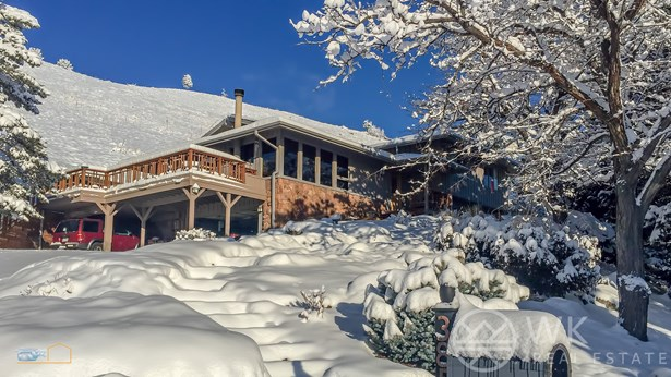 3855 Spring Valley Road, Boulder, CO - USA (photo 2)