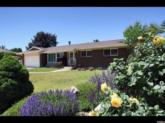 Rambler/Ranch, Single Family - Cottonwood Heights, UT (photo 4)