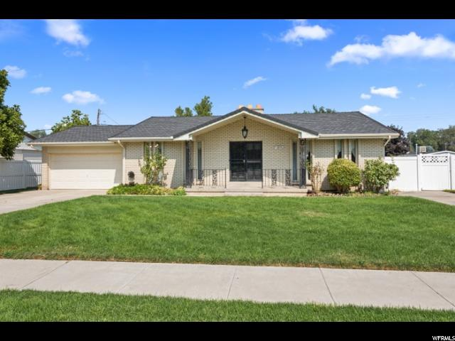 Rambler/Ranch, Single Family - Cottonwood Heights, UT (photo 1)